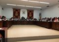 El pleno aprueba varias modificaciones del PGOU y el calendario de fiestas locales para 2019