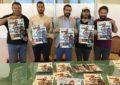 Enkalomao, El Caña y All in One en la III edición de Junio Joven, el 22 de junio en plaza Fariñas