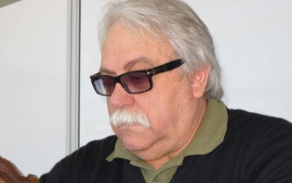Fallece José Infante, presidente de la Asociación Amantes de la Copla