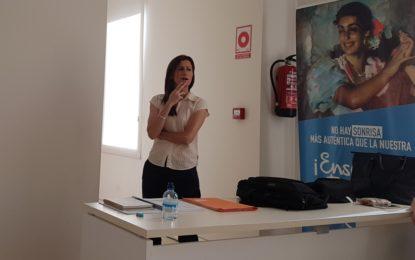 """La Delegación de Sanidad clausura el Programa """"Gestión Emocional Práctica"""""""