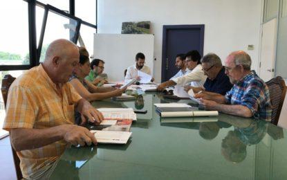 Luz verde a la concesión por veinte años de la antigua UATE  a Nuevo Hogar Betania