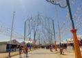 La Federación Orgullo y Diversidad denuncia un caso de transfobia durante la Feria de La Línea en la Caseta El Tentaero