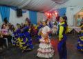 Actuación de la Academia de Baile de David Morales en Sin Comentario