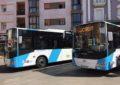 Transporte urbano gratuito y mesas informativas, con motivo de la Semana de la Movilidad