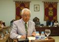 Emotivo discurso de Julio Castilla en el 148 aniversario de La Línea