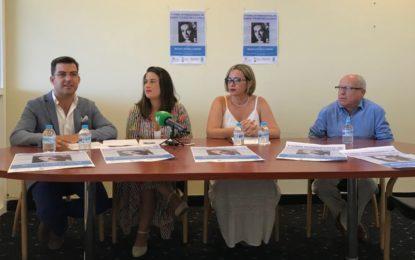 """Presentado el I Curso Internacional de Canto Lírico """"Ciudad de La Línea"""" que impartirá Bianca Maria Casoni del 24 al 31 de julio"""