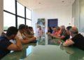 Exo Petrol pide intermediación del alcalde ante Acerinox para que atienda sus reivindicaciones sobre seguridad