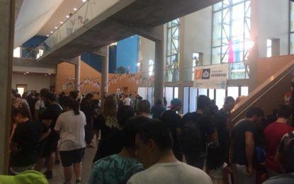 El VII Salón del Cómic y del Manga registró siete mil visitas durante el fin de semana