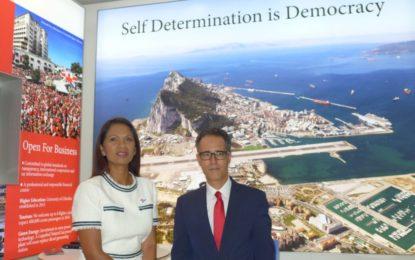 Gibraltar, representado en la Conferencia Liberal Democrata