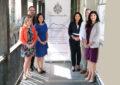 Sacramento presenta en Gibraltar el Panel del Programa de Mentores de Mujeres
