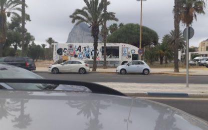 Obra Social La Caixa traslada a la ciudad su espacio itinerante Creactivity