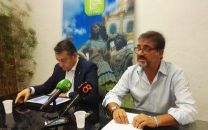 Sanz y Arriaga reclaman al Gobierno central que lleve a cabo todas las inversiones que estaban previstas para La Línea (con audio)