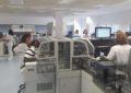 El laboratorio del nuevo Hospital de La Línea registra 31.800 peticiones de analíticas  desde su puesta en funcionamiento