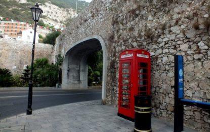Los aparcamientos de la zona 3 de Gibraltar estarán operativos para el martes que viene