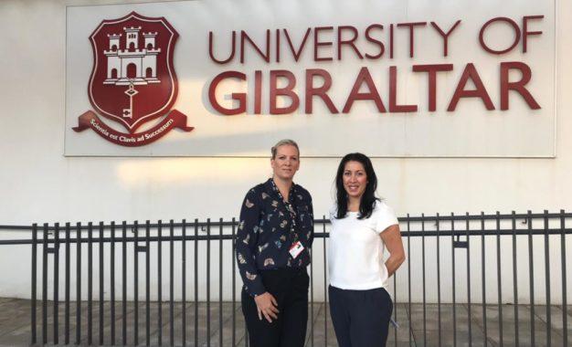 GHA celebra una conferencia bienal de asistentes de enfermería, partería y salud en Gibraltar