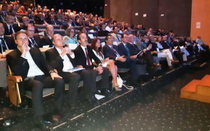 El presidente de la Confederación de Empresarios de Cádiz considera que La Línea de la Concepción debe ser el epicentro de las medidas que adopte el Gobierno Central frente al Brexit
