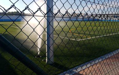 La Federación Gaditana de Fútbol se compromete a otorgar la homologación del campo Izaguirre durante esta semana