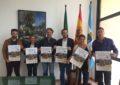 Presentada la recreación histórica 'La Línea de Gibraltar',  evento turístico-cultural que se celebrará del 26 al 28 de octubre
