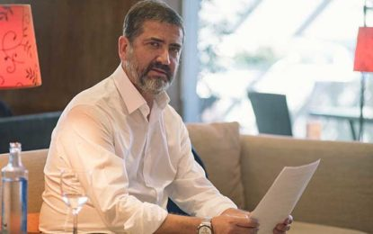 """Juan Pablo Arriaga: """"La Línea necesita un buen gestor que sepa aprovechar sus recursos"""" (Con Audio)"""