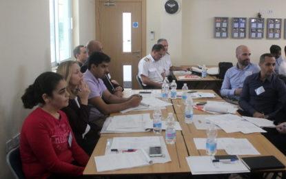 Aduanas de Gibraltar desarrolla seminarios de capacitación sobre el proyecto IMPACCT