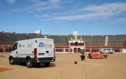 El alcalde presenta en Cádiz el proyecto para la rehabilitación integral de la Plaza de Toros