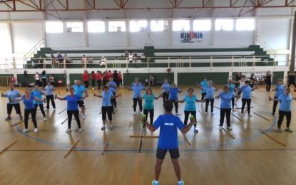 La delegación de Deportes da de plazo hasta el 20 de febrero para que los clubes presenten sus necesidades  ante cualquier evento deportivo