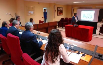 Segunda reunión, en Castellar, para impulsar el distrito ecuestre de la Vega del Guadiaro