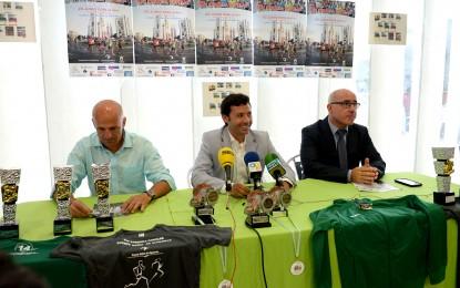 El Ayuntamiento de Algeciras colaborará con la Carrera Popular