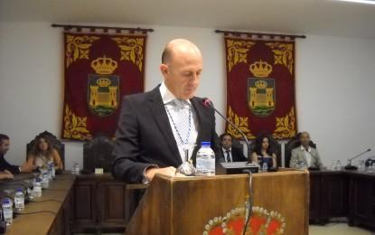 Villar: «Las limpiadoras de los colegios y edificios tendrán jornada completa»