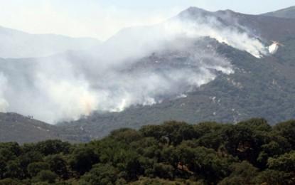 Picardo ofrece ayuda de bomberos a Landaluce