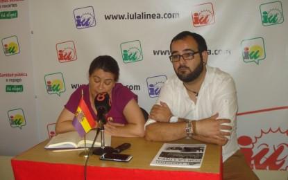 IU pide a Gemma Araujo que se reúna con 'Los locos del parque'