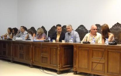 García Mellado y Olivero presentarán su dimisión como consejeras de Emusvil