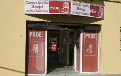 El PSOE de La Línea afirma que «Nacho Macías ha sido puesto a dedo por Landaluce»