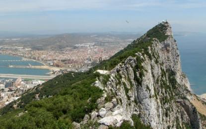 Día de los caídos en Gibraltar
