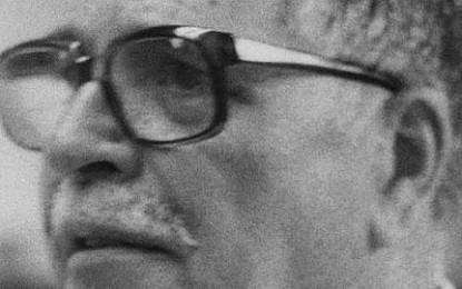 Fallece el periodista linense Antonio Colón, ex redactor jefe de ABC Sevilla