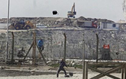 Según el Diario El Mundo «España podrá perseguir el blanqueo dentro de Gibraltar»