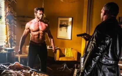 Esta noche, otro peliculón en el cine de verano de La Línea, «X Men. Días del futuro pasado»