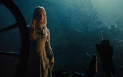 'Maléfica', otra película de categoría, en el cine de verano de La Línea