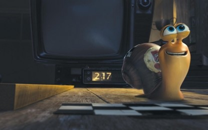 «Turbo» y Monuments Men, para esta noche en el cine de verano