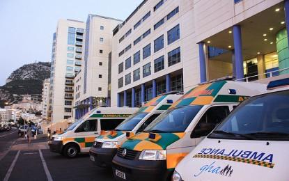 Un registro electrónico sanitario para Gibraltar