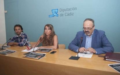 La Peña Flamenca Cultural Linense y Diputación desarrollan un programa de actividades con David Morales