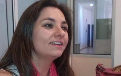 Aurora Camacho, satisfecha de las subvenciones que llegan al Puerto de La Atunara