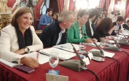 El PSOE se hace eco de la denuncia de integrantes de la bolsa de trabajo de Tugasa