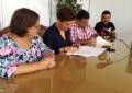El Ayuntamiento y Afocam acuerdan formalmente una nueva colaboración