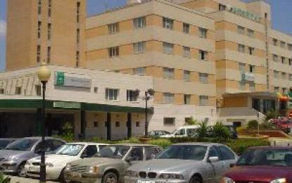 UGT denuncia precariedad en las contrataciones del Hospital de La Línea