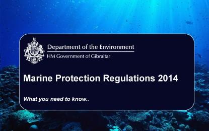 El Gobierno publica el Reglamento para la protección del medio marino y para la conservación del atún