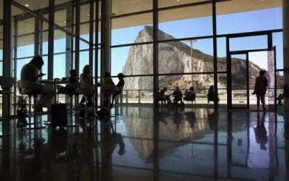 Condenados por introducir billetes falsos en Gibraltar