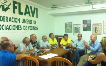 Uceda: «Le canté las cuarenta a Nacho Macías, le dije que quitase a los indeseables que tiene en su partido, que ahora el PP para Ascteg está de más»