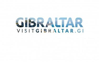 La Oficina de Turismo de Gibraltar presenta hoy su nueva identidad de marca y su nuevo logotipo en la feria World Travel Market de Londres