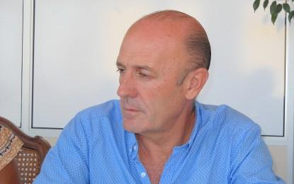 """Ángel Villar (PA): """"No basta con pedir perdón a La Línea. Es necesaria una plena rectificación pública que repare el honor de los linenses"""""""